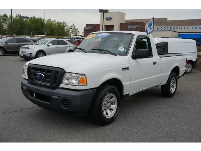 2011 ford ranger mooresville nc for sale in doolie north carolina classified. Black Bedroom Furniture Sets. Home Design Ideas