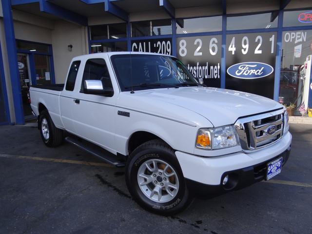 2011 ford ranger sport 4x4 sport 4dr supercab for sale in los banos california classified. Black Bedroom Furniture Sets. Home Design Ideas
