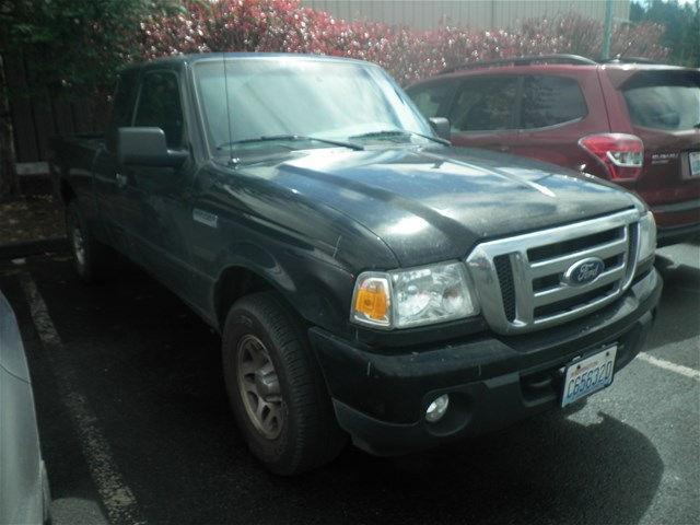 2011 ford ranger sport 4x4 sport 4dr supercab for sale in olympia washington classified. Black Bedroom Furniture Sets. Home Design Ideas
