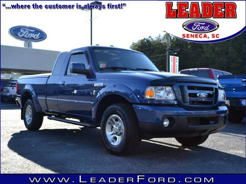 2011 ford ranger super cab pickup sport for sale in seneca south carolina classified. Black Bedroom Furniture Sets. Home Design Ideas