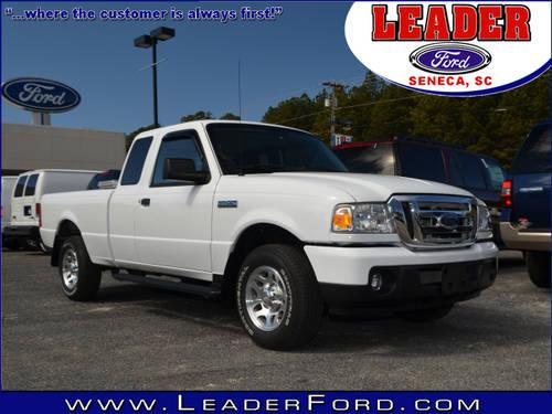 2011 ford ranger super cab pickup xlt for sale in seneca south carolina classified. Black Bedroom Furniture Sets. Home Design Ideas