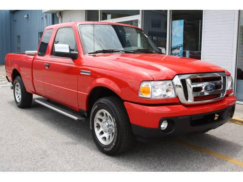 2011 ford ranger super cab pickup xlt for sale in darlington south carolina classified. Black Bedroom Furniture Sets. Home Design Ideas