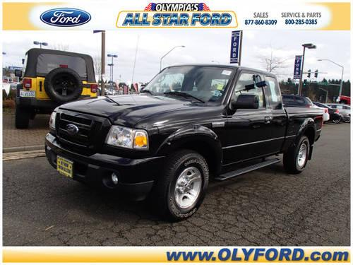 2011 ford ranger super cab sport 2wd for sale in bay point california classified. Black Bedroom Furniture Sets. Home Design Ideas