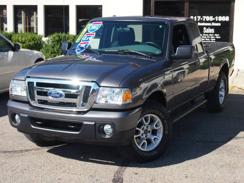 2011 ford ranger super cab xlt 4x4 supercab for sale in. Black Bedroom Furniture Sets. Home Design Ideas