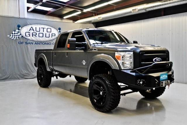 2011 Ford Super Duty F-250 for Sale in San Antonio, Texas