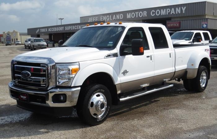 2011 ford super duty f 350 drw 4wd crew cab lariat for sale in cleburne texas classified. Black Bedroom Furniture Sets. Home Design Ideas