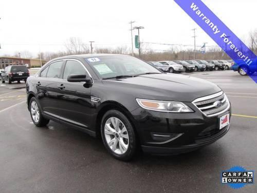 2011 ford taurus 4d sedan sel for sale in mukwonago wisconsin classified. Black Bedroom Furniture Sets. Home Design Ideas