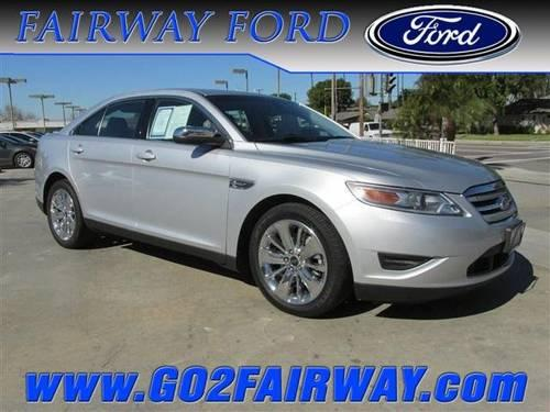 2011 ford taurus 4dr car limited for sale in placentia california classified. Black Bedroom Furniture Sets. Home Design Ideas