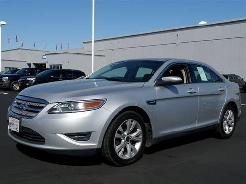 2011 ford taurus 4dr car sel for sale in bay point california classified. Black Bedroom Furniture Sets. Home Design Ideas
