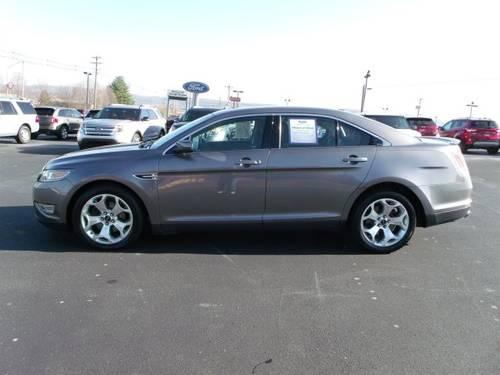2011 ford taurus 4dr car sho for sale in sweetwater tennessee classified. Black Bedroom Furniture Sets. Home Design Ideas
