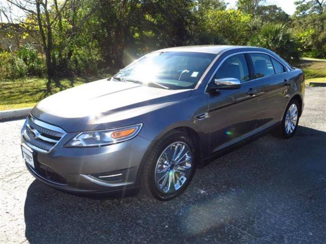 2011 ford taurus 4dr sdn limited fwd for sale in brooksville florida classified. Black Bedroom Furniture Sets. Home Design Ideas