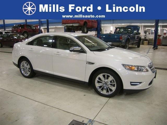 2011 ford taurus limited for sale in brainerd minnesota classified. Black Bedroom Furniture Sets. Home Design Ideas
