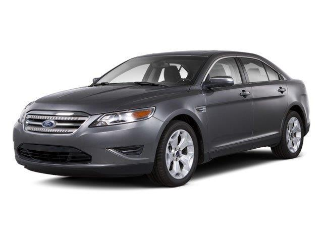 2011 Ford Taurus Limited Limited 4dr Sedan