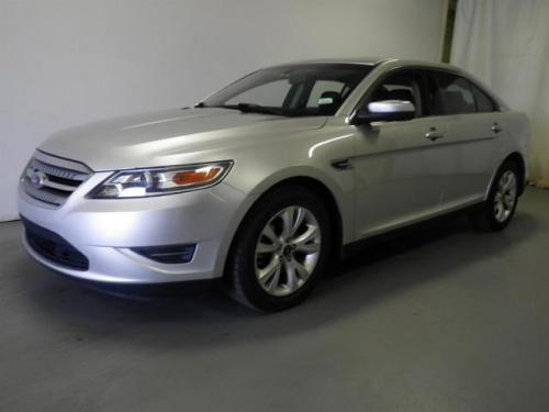 2011 Ford Taurus SEL Conway, SC for Sale in Conway, South ...