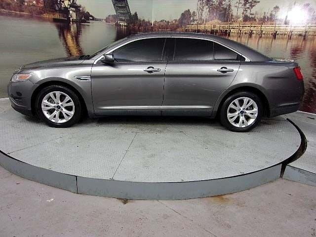 2011 Ford Taurus SEL SEL 4dr Sedan