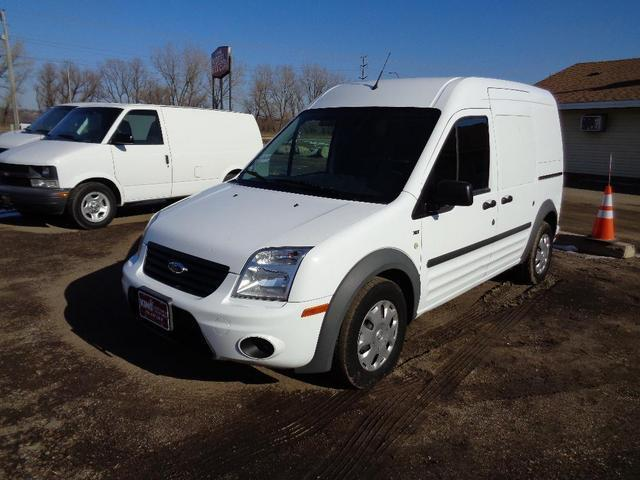 2011 ford transit connect cargo van xlt 4dr minivan w rear. Black Bedroom Furniture Sets. Home Design Ideas