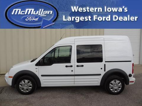 2011 ford transit connect xlt council bluffs ia for sale in co bluffs iowa classified. Black Bedroom Furniture Sets. Home Design Ideas