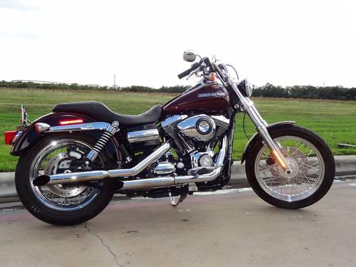 2011 Harley Davidson Fxdc Dyna Super Glide For Sale On: 2011 FXDC Harley Davidson Dyna Super Glide Custom For Sale