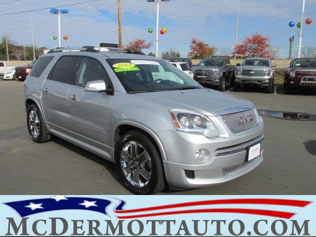 2011 gmc acadia awd denali 4dr suv for sale in new haven connecticut classified. Black Bedroom Furniture Sets. Home Design Ideas