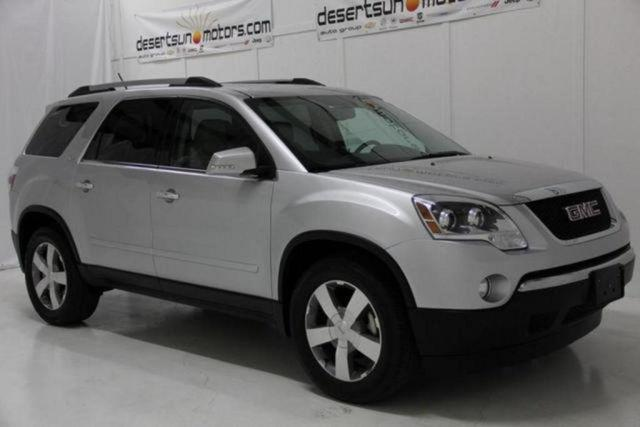 Desert Sun Gmc Roswell >> 2011 GMC Acadia SLT-2 for Sale in Roswell, New Mexico ...