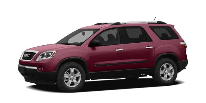 2011 gmc acadia slt 2 awd slt 2 4dr suv for sale in bartlesville oklahoma classified. Black Bedroom Furniture Sets. Home Design Ideas