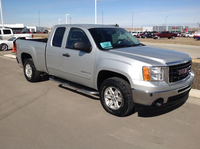 2011 gmc sierra 1500 sle 4x2 sle 4dr extended cab 6 5 ft sb for sale in jolly acres south. Black Bedroom Furniture Sets. Home Design Ideas
