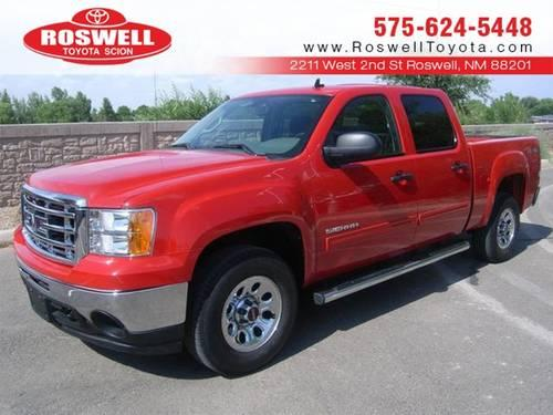 2011 gmc sierra 1500 truck sl for sale in elkins new mexico classified. Black Bedroom Furniture Sets. Home Design Ideas