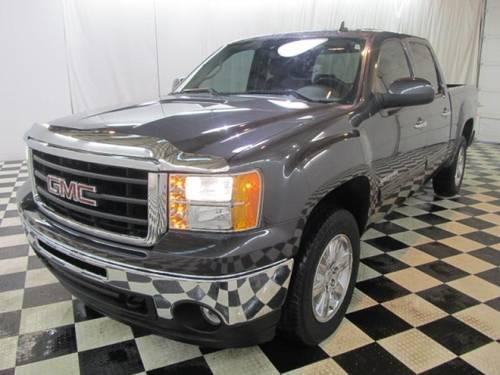 2011 gmc sierra 1500 truck slt for sale in kellogg idaho classified. Black Bedroom Furniture Sets. Home Design Ideas
