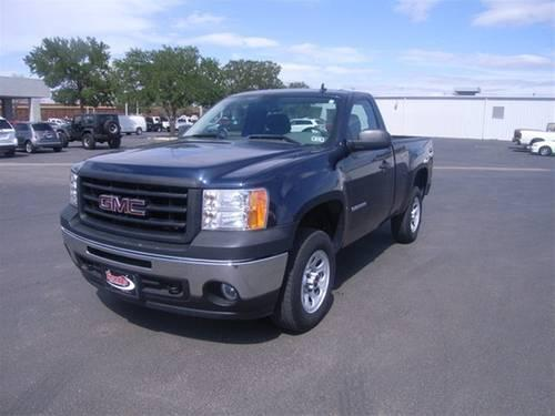 2011 gmc sierra 1500 truck work truck for sale in lubbock texas classified. Black Bedroom Furniture Sets. Home Design Ideas