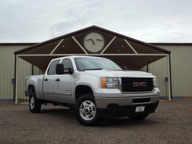 2011 gmc sierra 2500 for sale in vernon texas classified. Black Bedroom Furniture Sets. Home Design Ideas