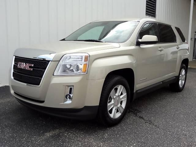 2011 gmc terrain sle 1 for sale in dothan alabama classified. Black Bedroom Furniture Sets. Home Design Ideas