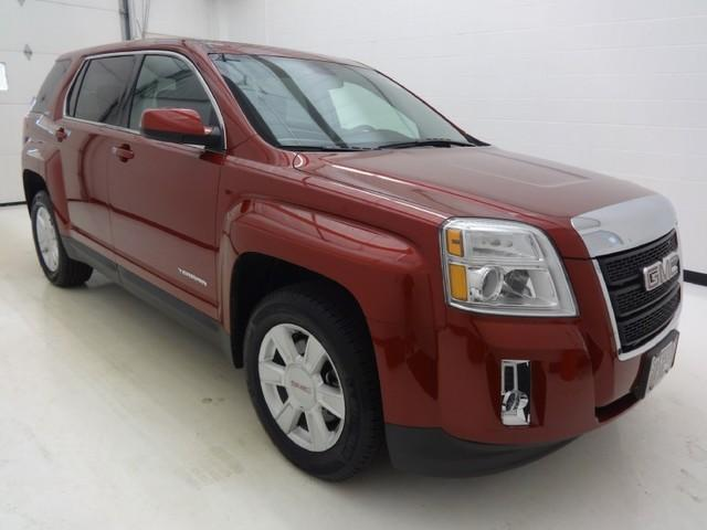 2011 gmc terrain sle 1 defiance oh for sale in defiance ohio classified. Black Bedroom Furniture Sets. Home Design Ideas