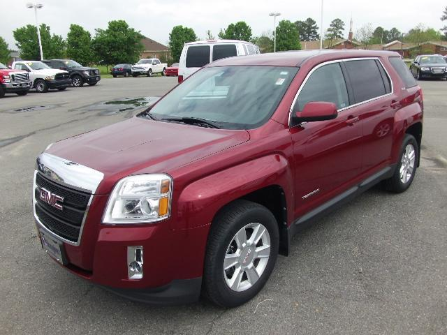 2011 Gmc Terrain Sle 1 Goldsboro Nc For Sale In Goldsboro