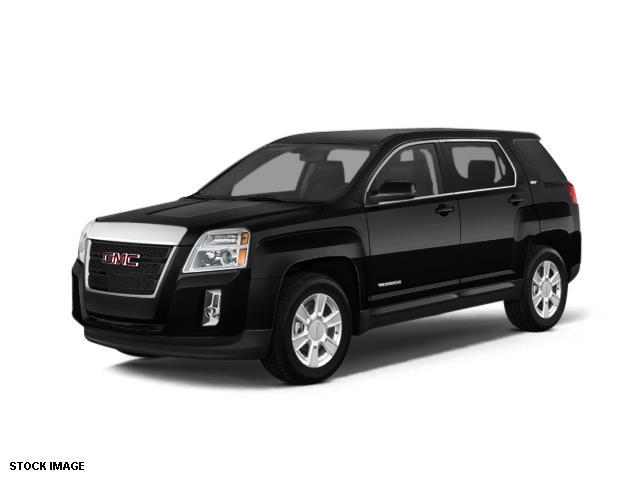 2011 GMC Terrain SLE-1 SLE-1 4dr SUV for Sale in Presque ...