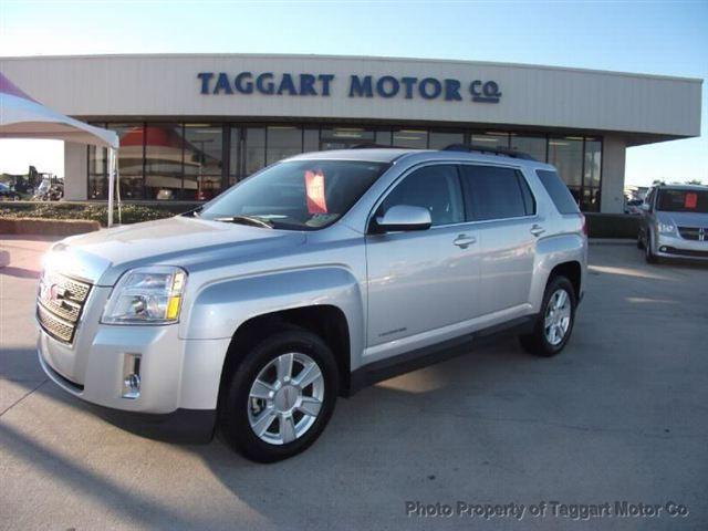 2011 gmc terrain sle 2 for sale in portland texas classified. Black Bedroom Furniture Sets. Home Design Ideas