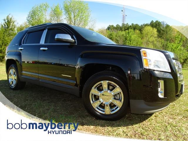 2011 gmc terrain sle 2 awd sle 2 4dr suv for sale in monroe north carolina classified. Black Bedroom Furniture Sets. Home Design Ideas