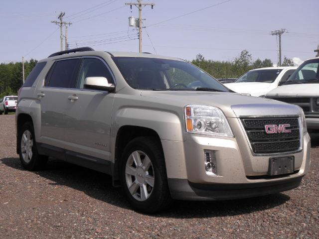 2011 gmc terrain sle 2 awd sle 2 4dr suv for sale in duluth minnesota classified. Black Bedroom Furniture Sets. Home Design Ideas