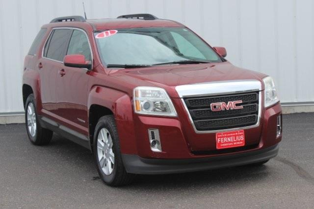 2011 gmc terrain sle 2 sle 2 4dr suv for sale in cheboygan michigan classified. Black Bedroom Furniture Sets. Home Design Ideas