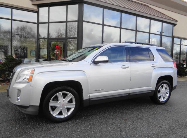 2011 gmc terrain slt 1 awd slt 1 4dr suv for sale in edgemere massachusetts classified. Black Bedroom Furniture Sets. Home Design Ideas
