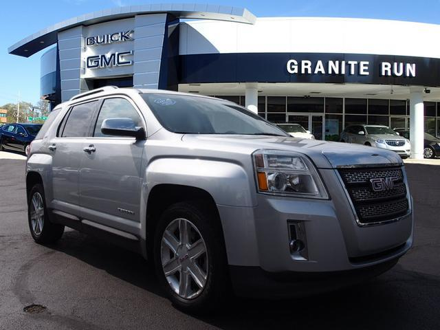 2011 gmc terrain slt 2 4dr suv for sale in glen riddle pennsylvania classified. Black Bedroom Furniture Sets. Home Design Ideas