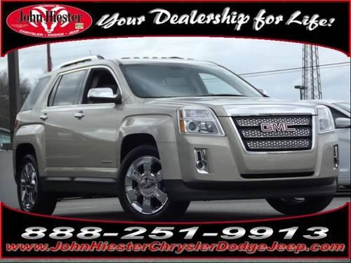 2011 gmc terrain sport utility awd 4dr slt 2 for sale in lillington north carolina classified. Black Bedroom Furniture Sets. Home Design Ideas