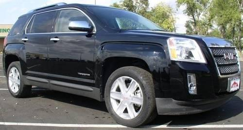 2011 gmc terrain sport utility slt 2 for sale in sterling colorado classified. Black Bedroom Furniture Sets. Home Design Ideas