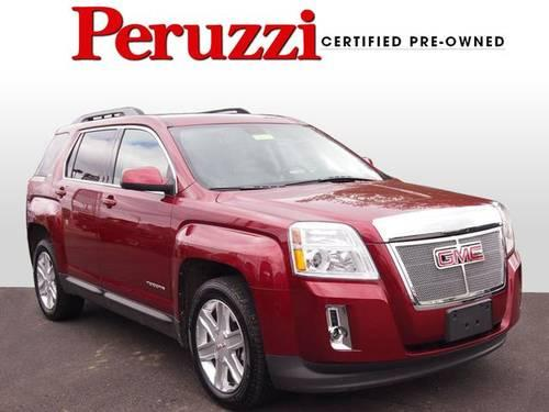 2011 gmc terrain suv awd sle 2 4dr suv for sale in fairless hills pennsylvania classified. Black Bedroom Furniture Sets. Home Design Ideas