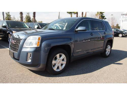 2011 gmc terrain suv sle 1 for sale in jacksonville florida classified. Black Bedroom Furniture Sets. Home Design Ideas