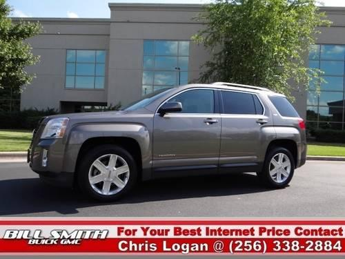 2011 gmc terrain suv slt 1 2wd for sale in cullman alabama classified. Black Bedroom Furniture Sets. Home Design Ideas