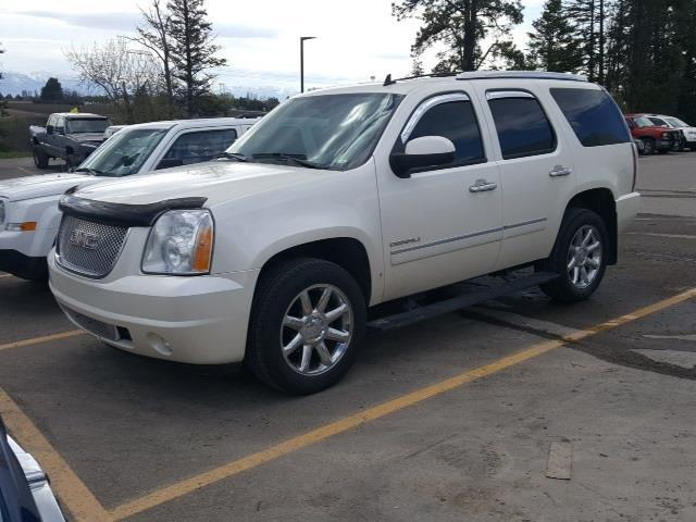 2011 gmc yukon denali awd denali 4dr suv for sale in evergreen montana classified. Black Bedroom Furniture Sets. Home Design Ideas