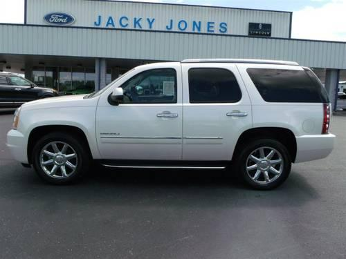2011 gmc yukon sport utility denali for sale in sweetwater tennessee classified. Black Bedroom Furniture Sets. Home Design Ideas