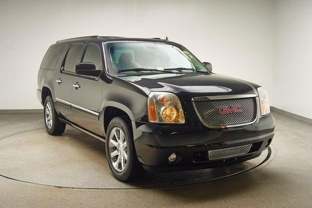 2011 gmc yukon xl denali awd denali xl 4dr suv for sale in hampton virginia classified. Black Bedroom Furniture Sets. Home Design Ideas