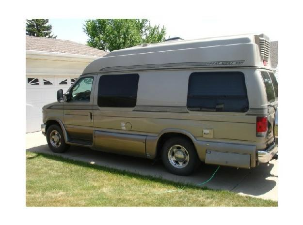 2011 Great West Van Classic In Minot Nd For Sale In Minot