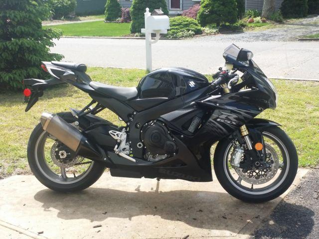 2011 gsxr 750 for sale for sale in lacey township new jersey classified. Black Bedroom Furniture Sets. Home Design Ideas